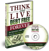 Think & Live Debt Free Forever
