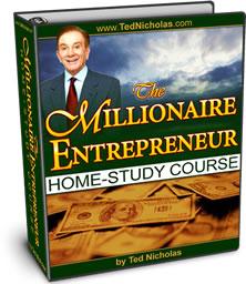 Ted Nicholas - Millionaire Entrepreneur
