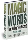 Magic Words That Bring You Riches